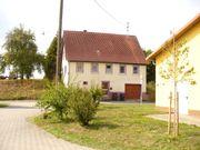Älteres Bauernhaus zu