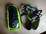 Klettergurt Edelrid : Gear of the week edelrid orion klettergurt bergfreunde