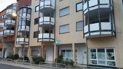Tiefgaragenstellplatz in der Hansaallee 158