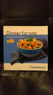 WeightWatchers Kochbücher usw 1 DVD