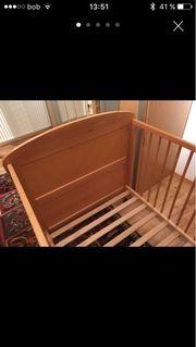 Kinderbett gebraucht