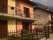 Ferienwohnung in Italien Comer See