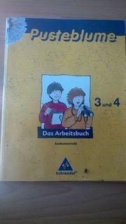 PUSTEBLUME 3 und