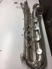 Weltklang Solist Baritonsaxophon
