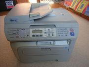 Drucker Brother MFC-7320 Canon MX495