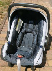 Römer Babyschale Baby-safe