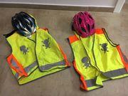 kinder Fahrrad Helme