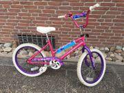 Mountainbike für Mädchen 20 Zoll