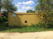 Bürocontainer/Baucontainer 6