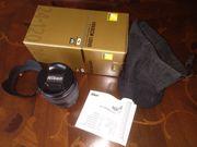 Nikon AF-S Nikkor 24-120mm f4