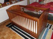 Gitterbett Babybett von