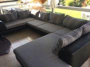 Sofa Couch Liegewiese