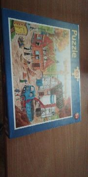 Puzzle 5+ OVP