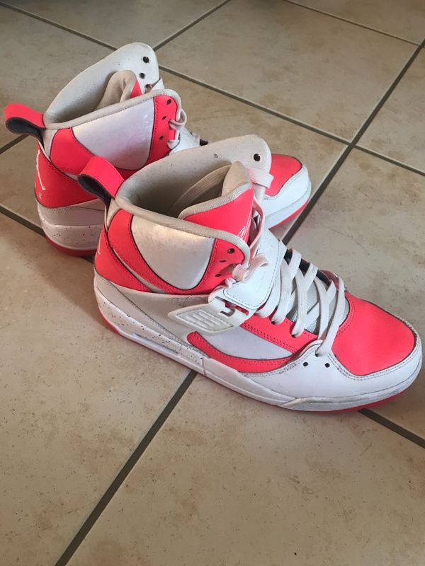 Nike Jordans Flight 45 high  Damen in Unterschleißheim - Schuhe ... 7bc0c02b9d