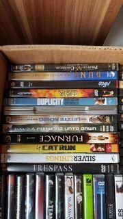 DVD und Blu-