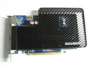 Gigabyte nVidia 8600 GT Silent