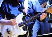 Rhythmus-Gitarrist sucht