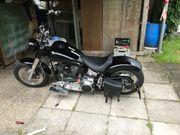 Harley Davidson Fatboy Evo
