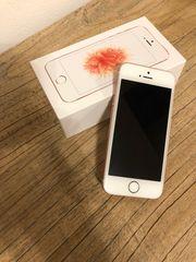 I Phone SE 32gb Rose