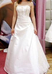 Hochzeitskleid Brautkleid - Größe 34 36