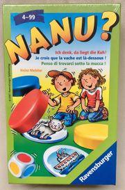 NANU? - Ravensburger