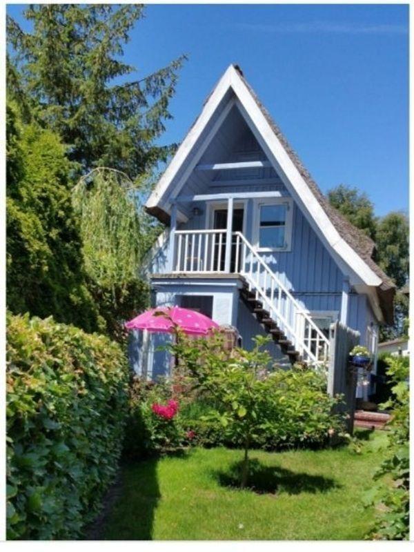 Suche kleines Haus mit Garten - Ilmenau und Umgebung - Vermietung ...