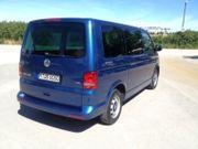 Volkswagen Multivan Kurz