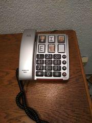 Seniorentelefon Festnetz
