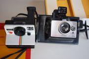 Kameras zu verkaufen