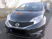 Nissan Note 1 2 DIG-S