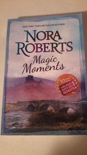 Nora Roberts Roman