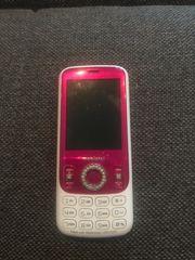 Mobistel EL 460 Dual-Pink ohne