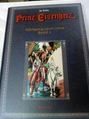 Prinz Eisenherz Band