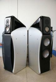Lautsprecher Paar Revel Ultima Studio