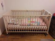 Baby-/Kinderzimmer der