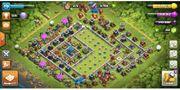 Clash of clans MAX ACC
