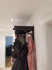 Ikea Hemnes Garderobe und Sitzbank
