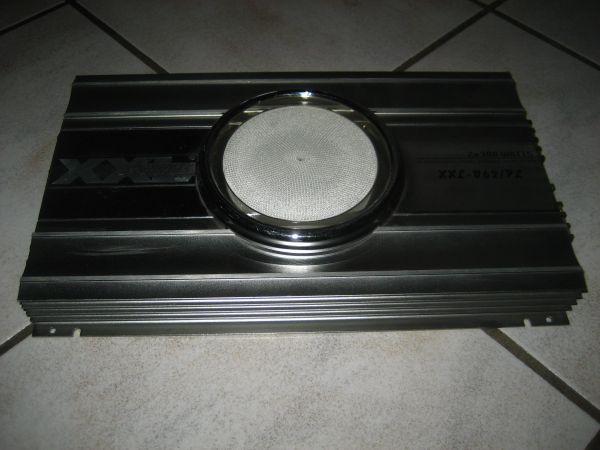 Power Sound XXL-V62 Verstärker für