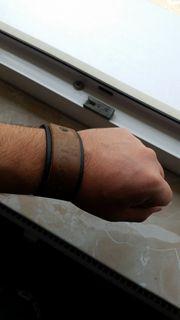 G-Star Raw Armband Leder G