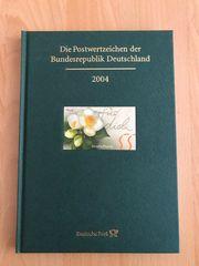 Postwertzeichen Bundesrepublik Deutschland 2004