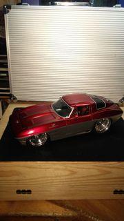 Chevy Corvette Sting