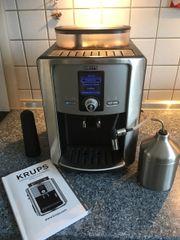Krups EA 8050