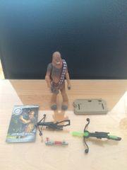 Star Wars Action Figur CW