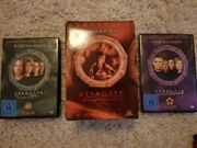 Stargate Staffel 3 4 und