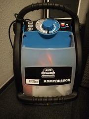Verkaufe Kompressor