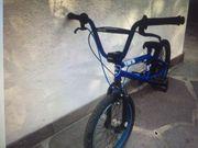 BMX Subrosa 18 Zoll