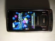 Samsung SGH - G800