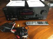 Sony STR-DB2000 QS 6 1