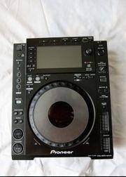 Pioneer CDJ 900 NEXUS CD-Player