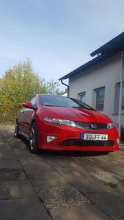 Honda Civic 1 4